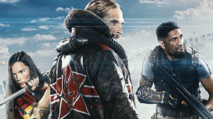 Estúdio de Paladins anuncia Rogue Company para PS4