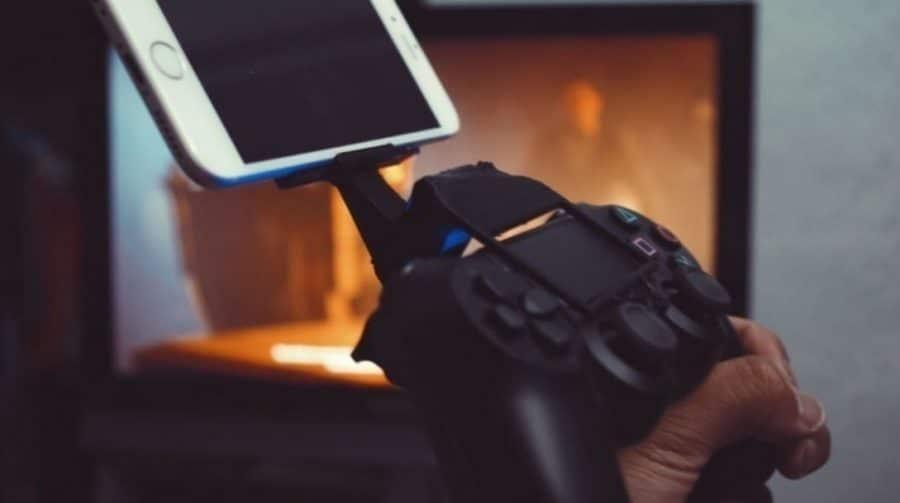 Como usar o DualShock 4 para jogar no iPhone através do Remote Play