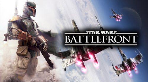 Star Wars Battlefront 3 não deve acontecer, revela DICE