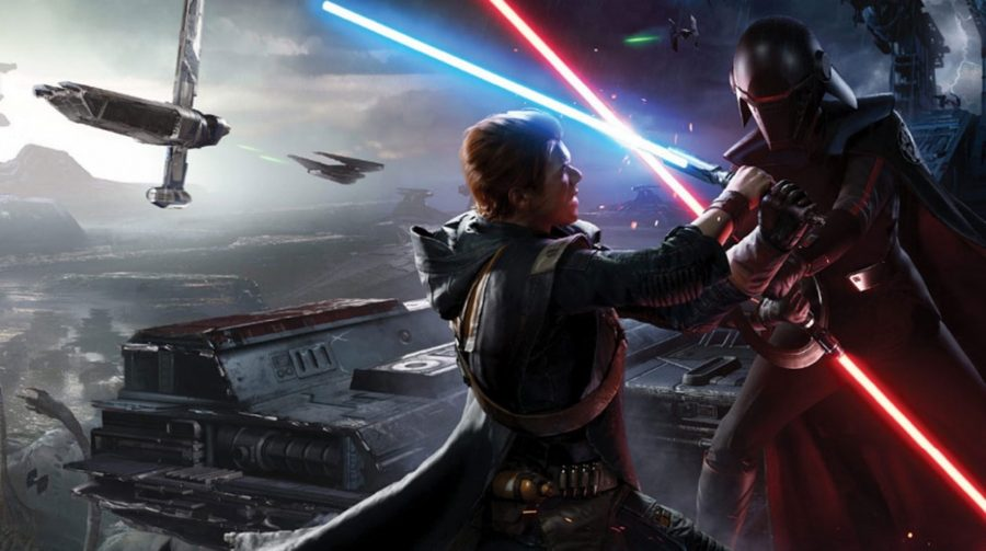Star Wars JEDI: Fallen Order surpreende em vendas: 8 milhões de cópias