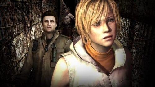 Konami desmente rumores de Silent Hill, mas cria conta da franquia no Twitter