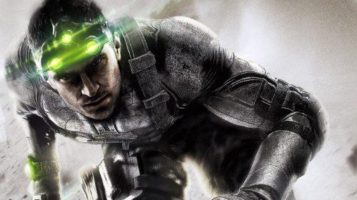 Tão deixando a gente sonhar: GameStop cita Splinter Cell não-anunciado