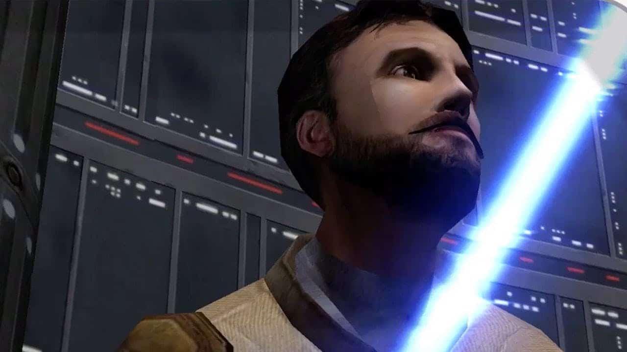 Star Wars: Jedi Knight II - Jedi Outcast já disponível para PS4