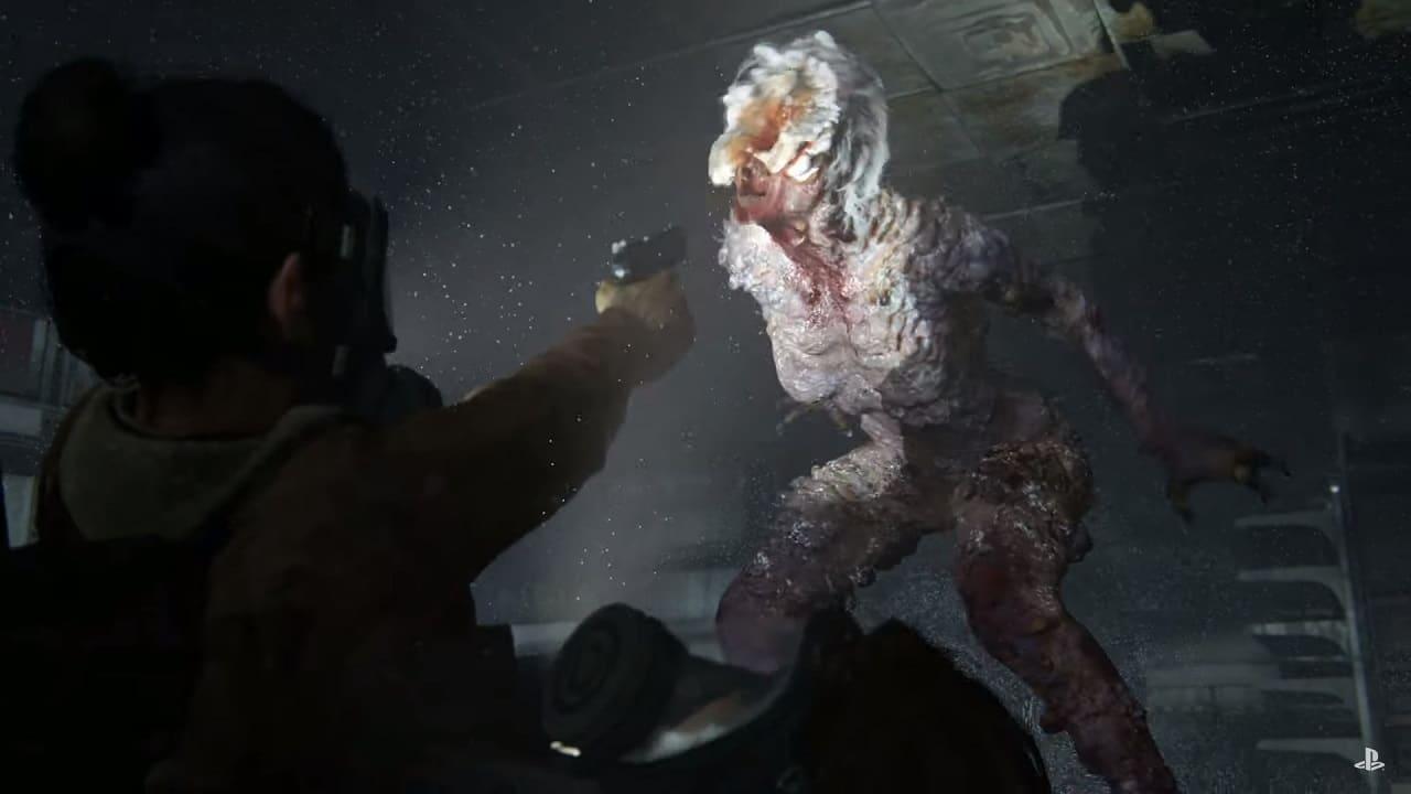 Previews: The Last of Us 2 é