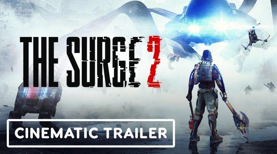 O cyberpunk hardcore! The Surge 2 ganha trailer cinemático