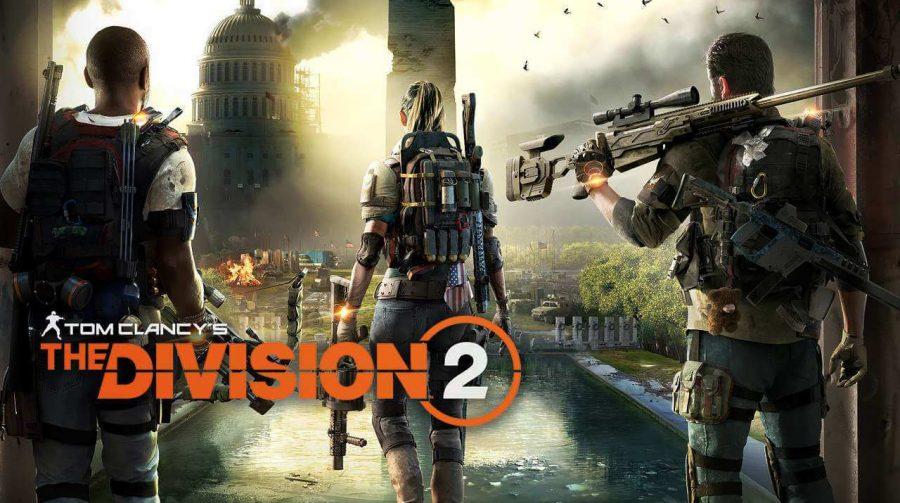 Update de The Division 2 irá implementar mudanças no sistema de loots