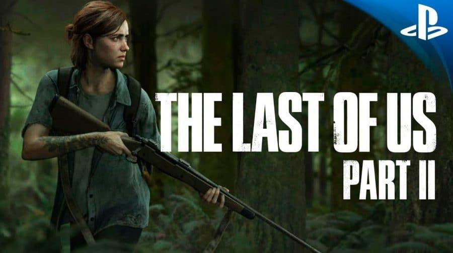 Novo teaser de The Last of Us 2 faz referência a Joel