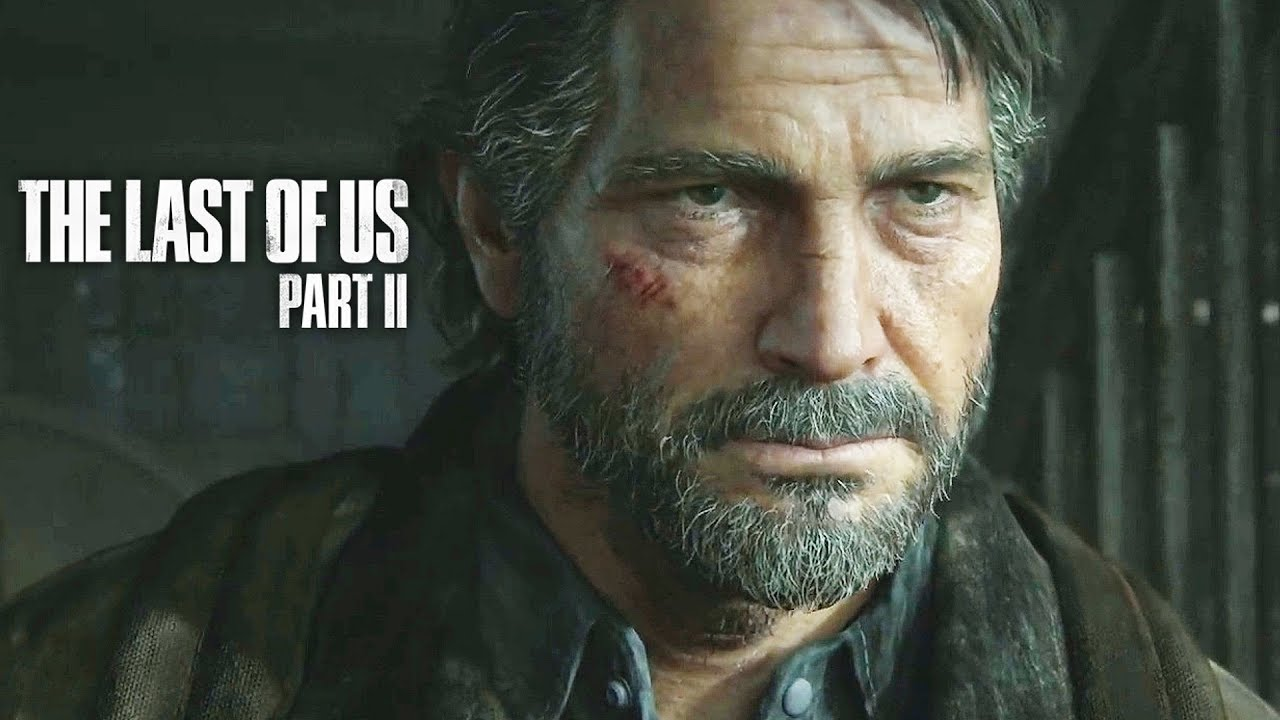 The Last of Us 2: trailers foram