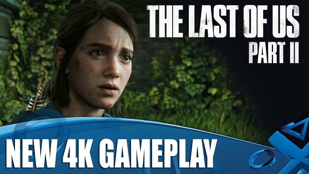 Veja: gameplays inéditos de The Last of Us 2
