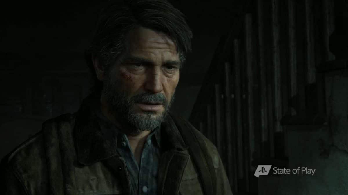 Mais do que na hora: Joel aparece e The Last of Us 2 ganha data