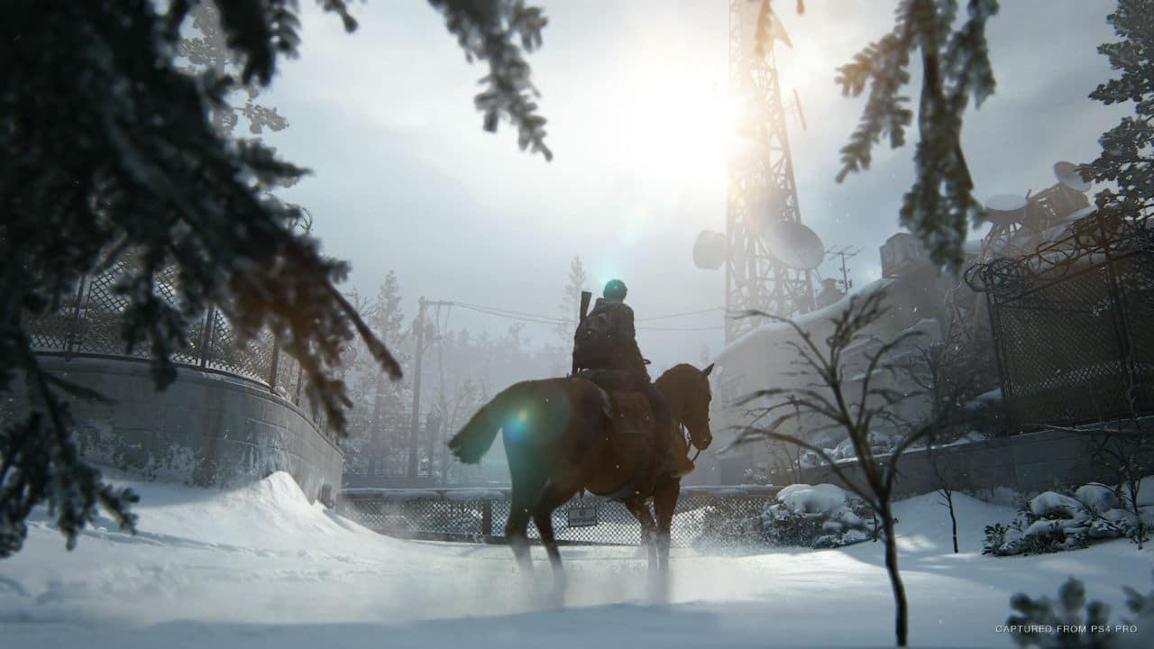 Fique esperto! Vai ter novo trailer de The Last of Us 2 hoje!