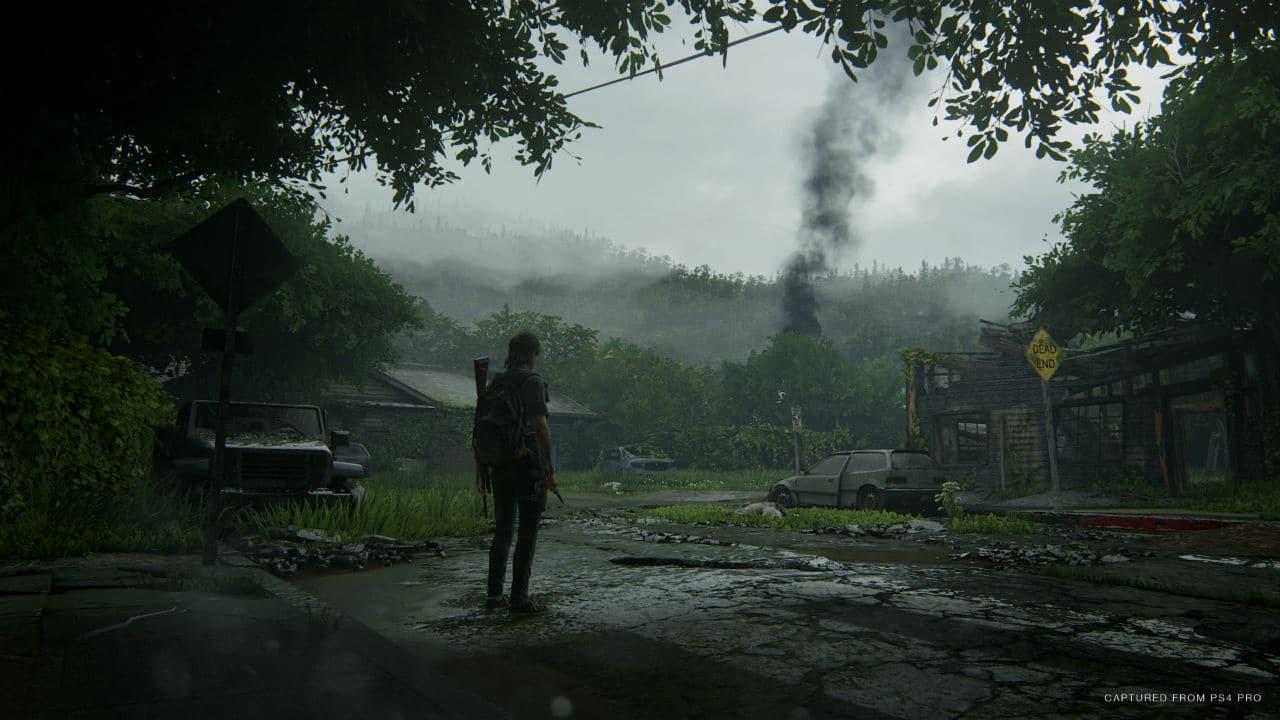 The Last of Us 2: novas imagens destacam belíssimo visual