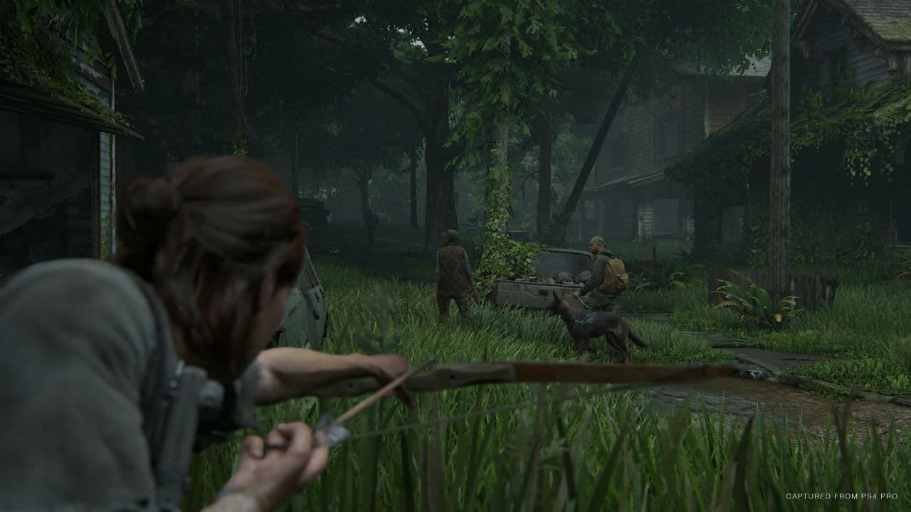 The Last of Us 2: personagens terão