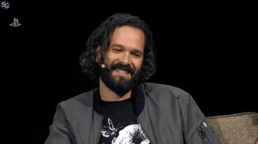 Sem treta: diretor de The Last of Us curte Gears 5