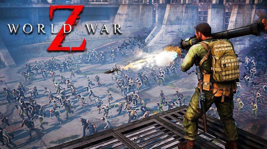 Focus Home divulga roadmap da segunda temporada de World War Z