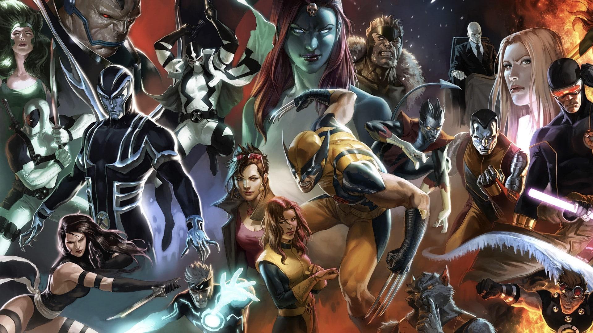 Marvel's Avengers: personagens que gostaríamos de ver no game 3