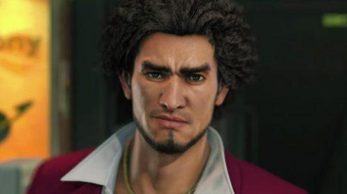 Yakuza 7: produtor revela características do gameplay
