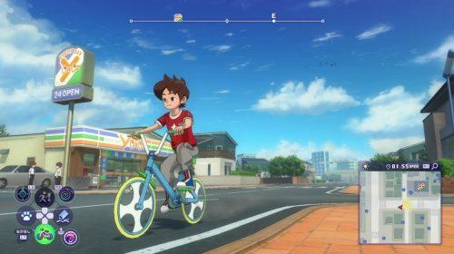 Dos criadores de Ni no Kuni, Yo-kai Watch 4 é anunciado para o PS4