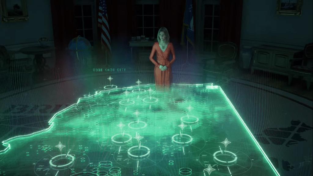 Presidência, resgate, expedição... Tudo do novo trailer de Death Stranding 1