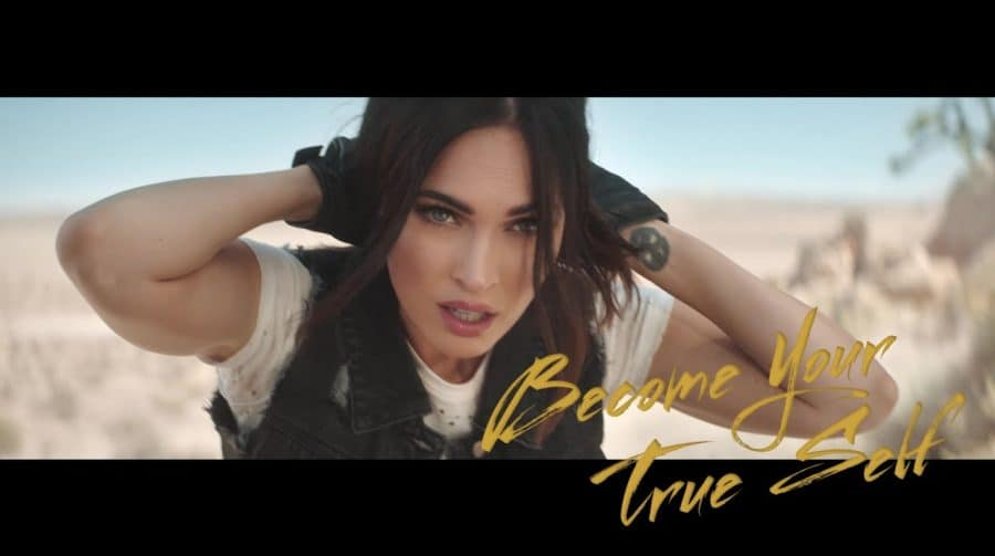 Black Desert ganha trailer completo com Megan Fox