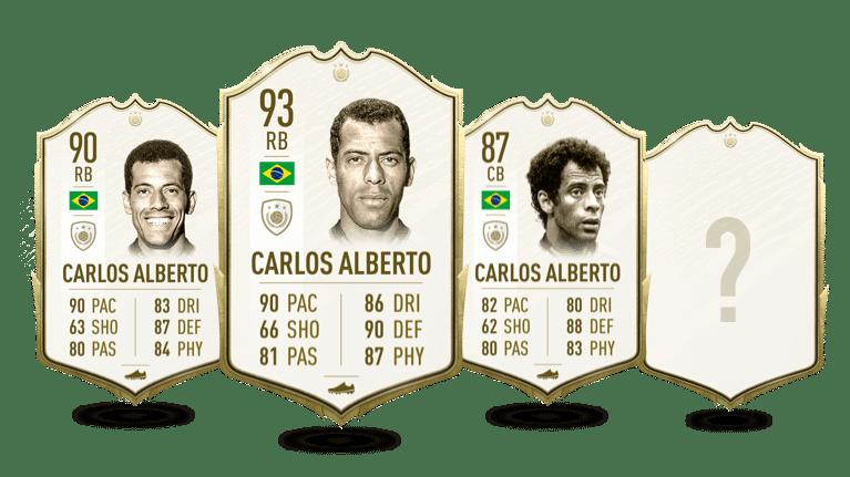 FIFA 20 Carlos Alberto
