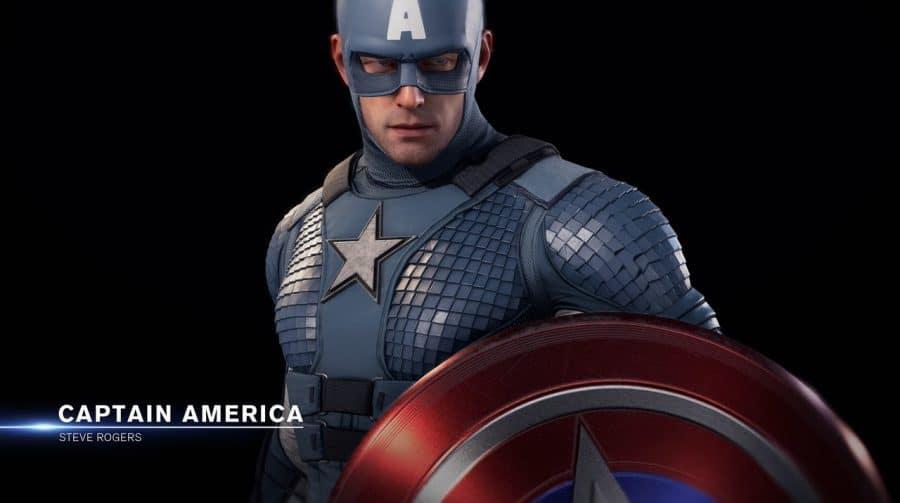 Marvel's Avengers: vazam skins alternativas dos heróis