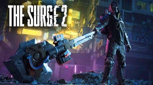 É hora da morte! The Surge 2 ganha trailer de lançamento