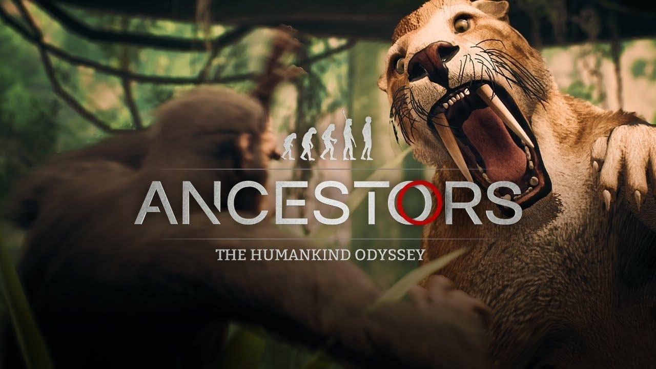 Ancestors: The Humankind Odyssey chegará ao PS4 em 6 dezembro