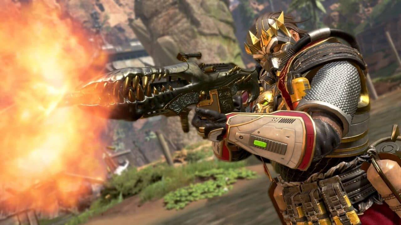 Vaga de emprego sugere versão de Apex Legends para PS5