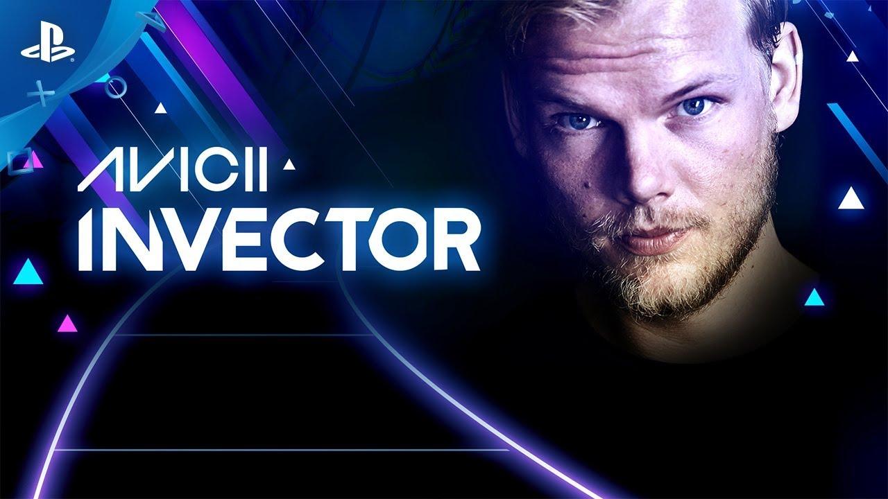 Jogo do DJ AVICII chegará ao PlayStation 4 em dezembro