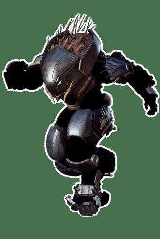 Anthem recebe armaduras de Mass Effect em update de Halloween 3