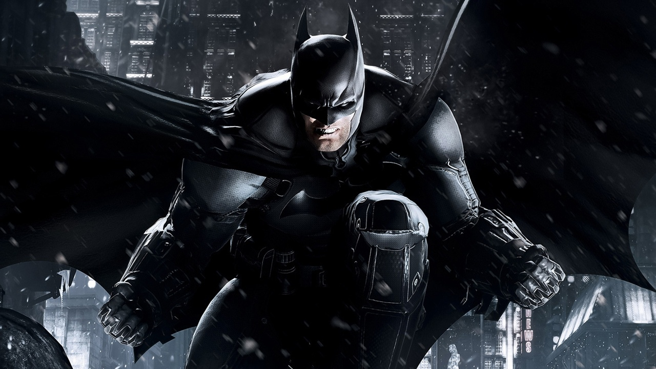 Warner pode revelar novo jogo do Batman neste inverno [rumor]