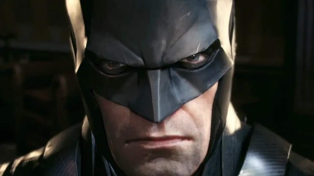 Voz de Batman da série Arkham não estará no novo jogo da WB Montreal