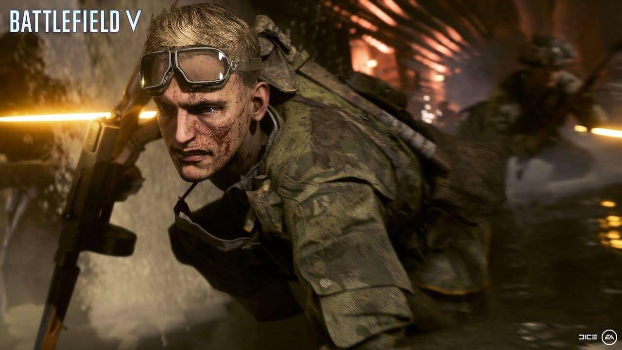 Battlefield V: trailer revela mapa inspirado em clássico de BF3