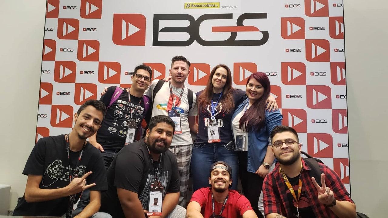 Resumão da Brasil Game Show: a cobertura do Meu PS4 no evento