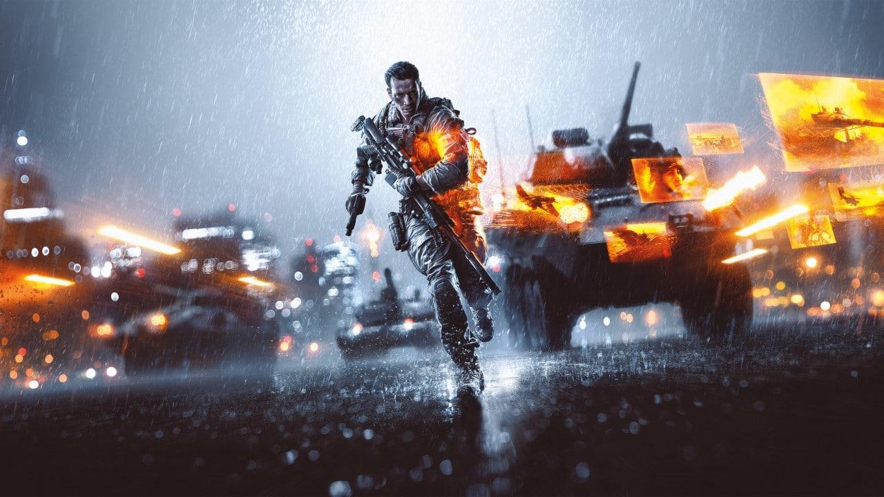 Battlefield 6 será revelado em junho, indica conta oficial da franquia