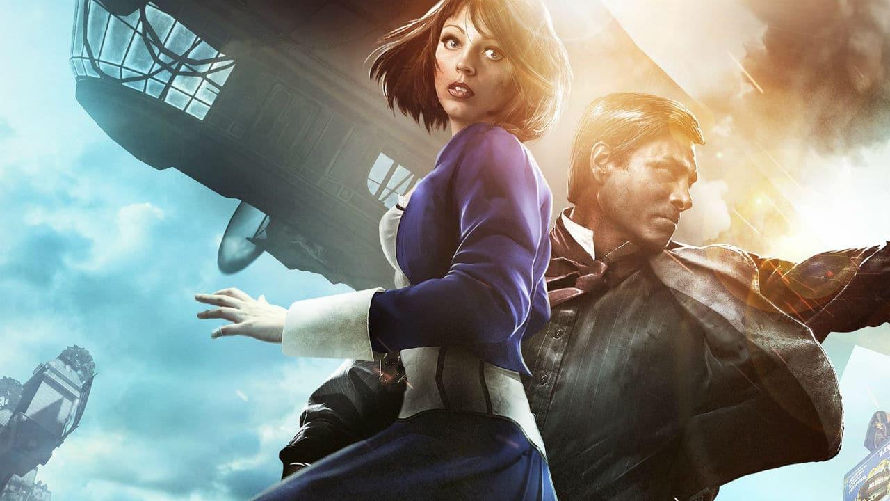Criador de BioShock não está envolvido no novo jogo da série
