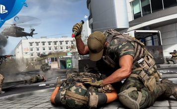 Call of Duty: Modern Warfare Special Ops Survival