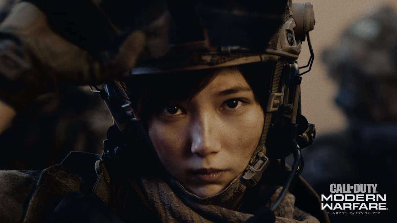 Call of Duty: Modern Warfare ganha tela com mensagem Black Lives Matter