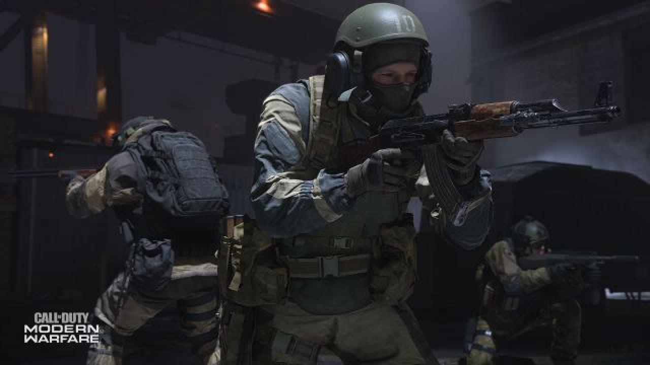 Microtransações são lançadas para Call of Duty: Modern Warfare