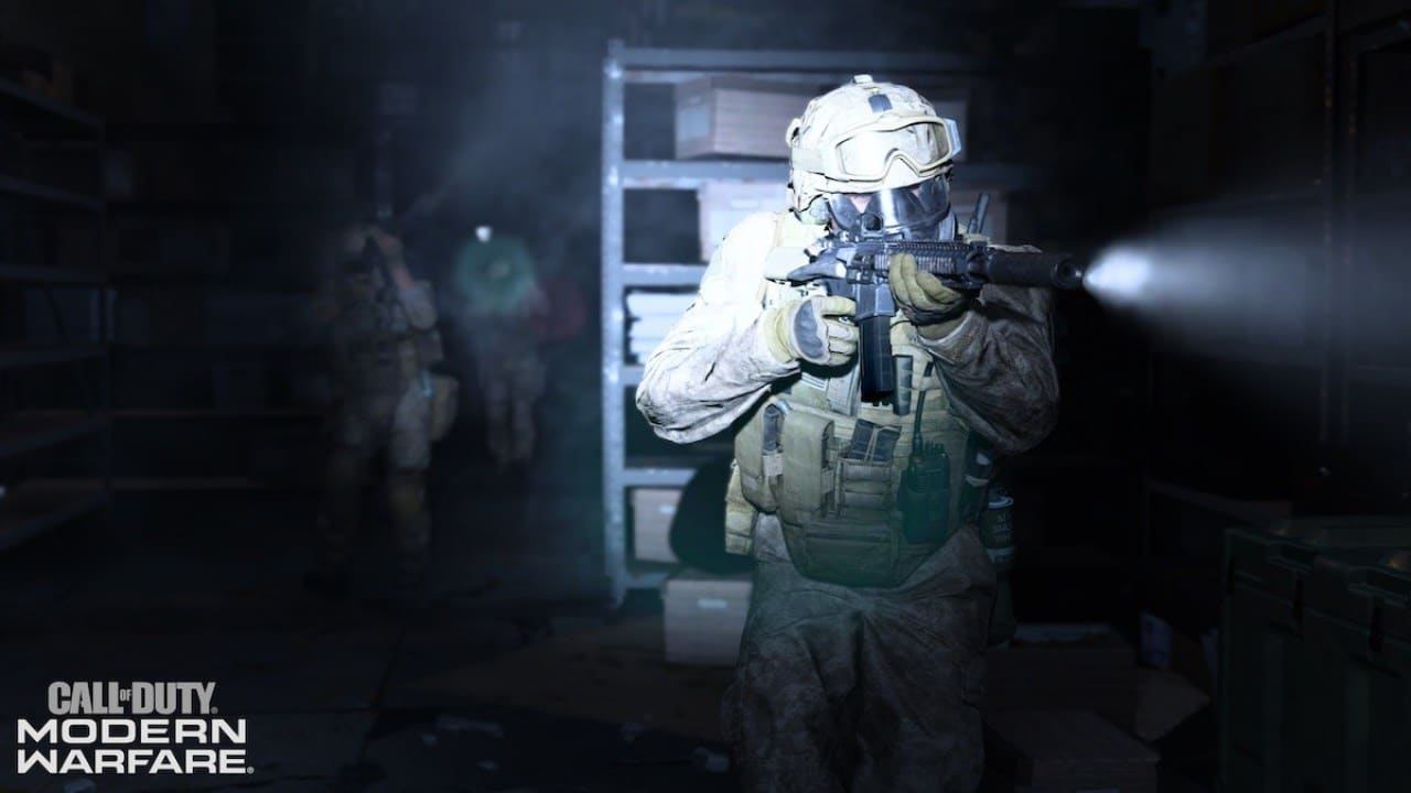 Enredo Call of Duty: Modern Warfare causa polêmica com a Rússia