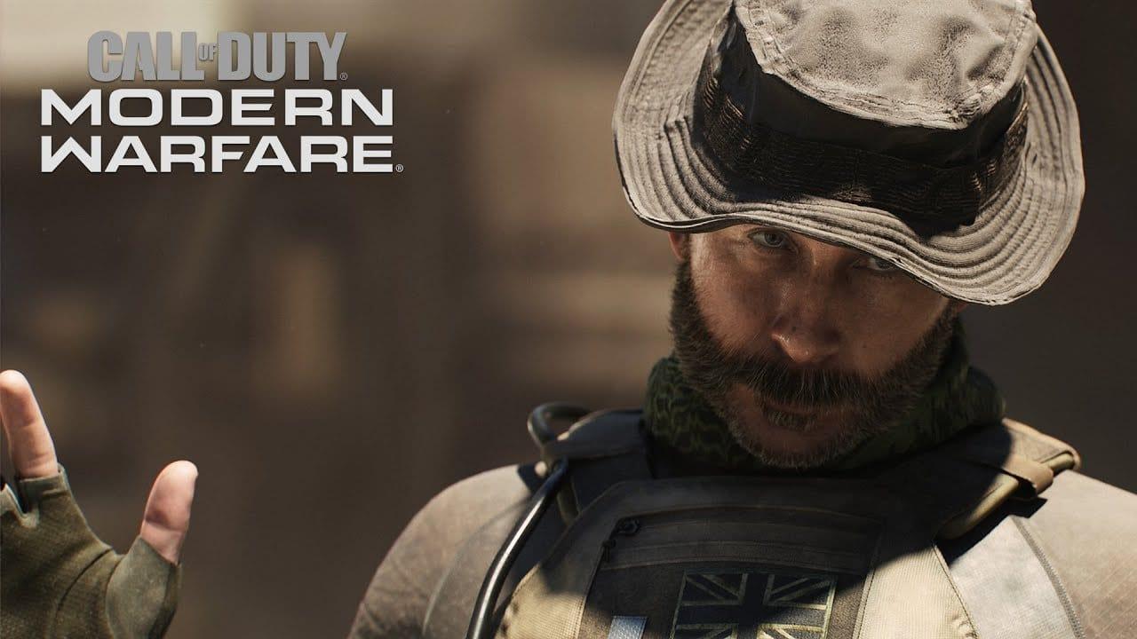 Call of Duty Modern Warfare: vale a pena?