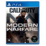 Call of Duty Modern Warfare CAPA