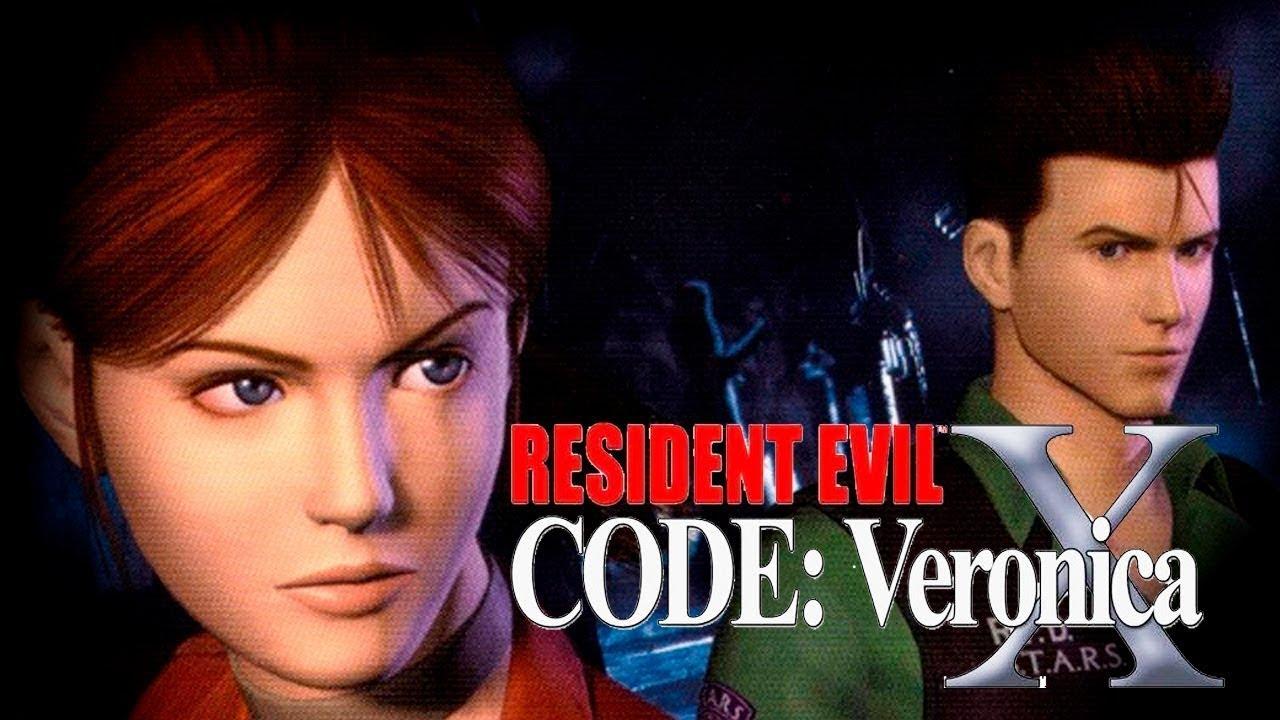 6 razões para Capcom fazer um remake de Code Veronica ao invés de Resident Evil 4