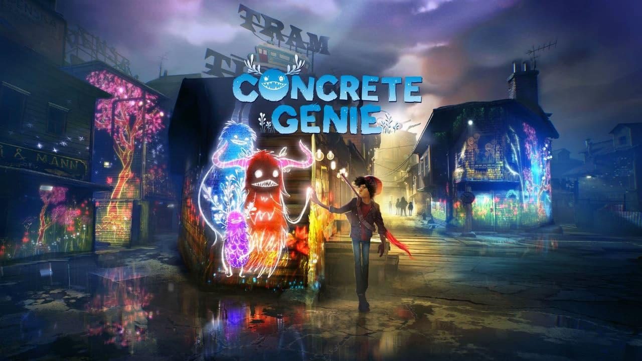 Concrete Genie: veja as notas que o novo exclusivo de PS4 vem recebendo