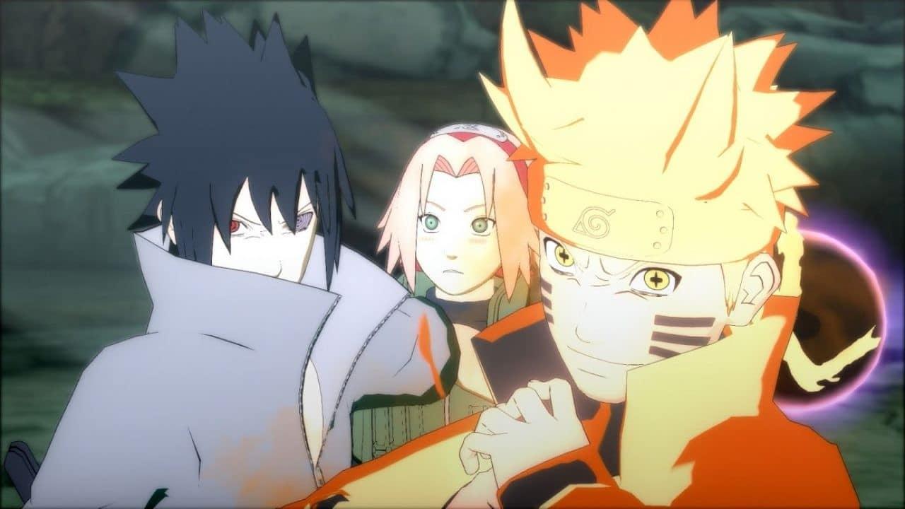 Estúdio de Naruto Ultimate Ninja Storm já trabalha em outro jogo de anime