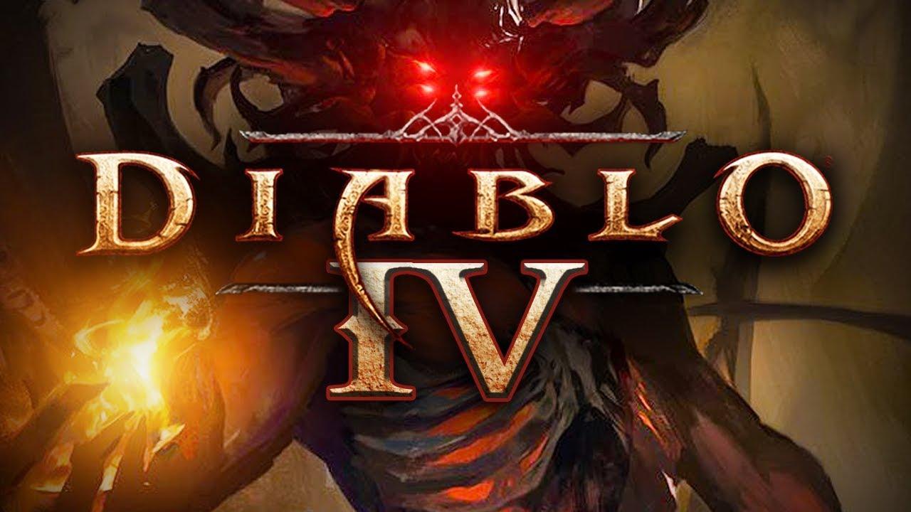 Diablo 4 será uma mescla dos dois jogos anteriores [rumor]