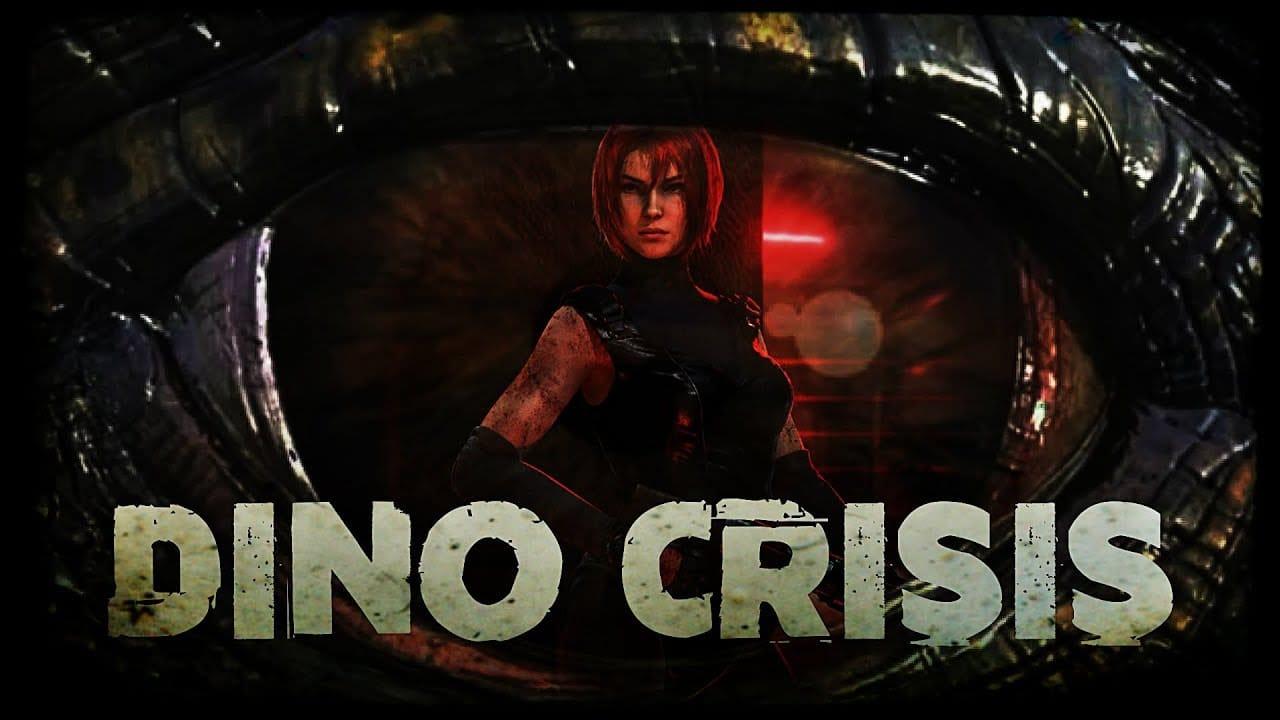 Dino Crisis ou Onimusha? Capcom quer