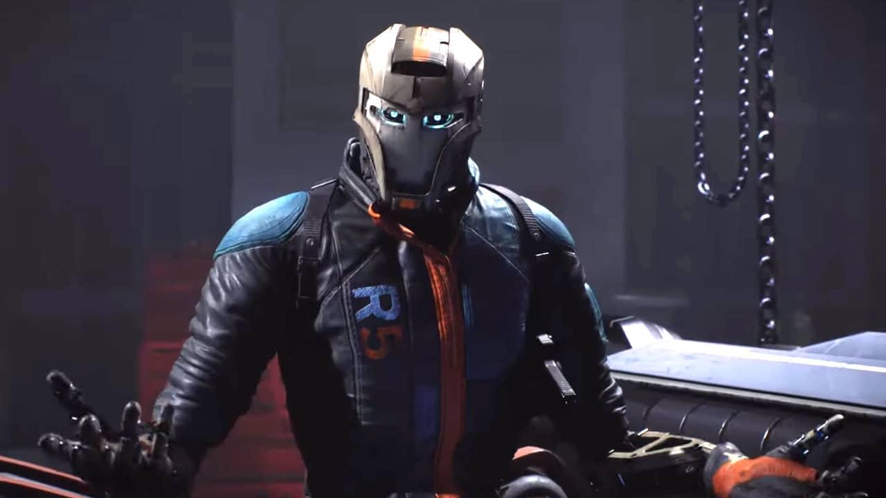 Disintegration, do co-criador de Halo, terá campanha