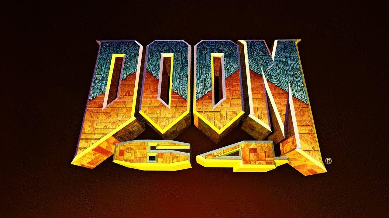 Com sanguinolência, trailer mostra DOOM 64 no PS4